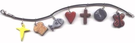 Easter Bracelet