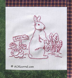 Free Placemat Sewing Patterns