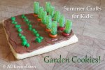 Outstanding Kids Craft Projects  Unique Craft Projects And Ideas For Kids With Entrancing Tend A Garden Of Cookies With This Yummy Project For Kids Or Adults Three  Different Garden Scenes To Make With Cool Garden D Also Notcutts Garden Centres In Addition Baby Garden Swing Seat And Garden Centre Brentford As Well As Drinks In Covent Garden Additionally Singapore Botanic Gardens Logo From Aokcorralcom With   Entrancing Kids Craft Projects  Unique Craft Projects And Ideas For Kids With Cool Tend A Garden Of Cookies With This Yummy Project For Kids Or Adults Three  Different Garden Scenes To Make And Outstanding Garden D Also Notcutts Garden Centres In Addition Baby Garden Swing Seat From Aokcorralcom